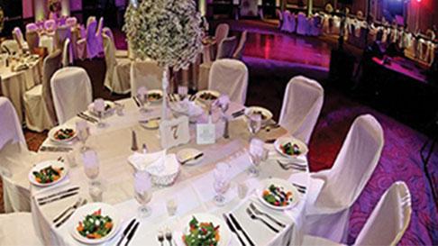 Wedding Venue Lawrenceburg Event Center